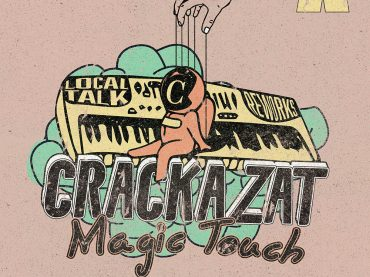 Sweden's favourite house label Local Talk return with a new LP compiled by one of the imprints most beloved artists Crackazat