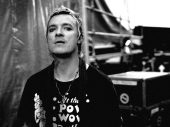 Sampling the Sex Pistols, dissing koalas and never taking your foot off the gas: we crank the froth-o-meter up to full with The Prodigy's Liam Howlett