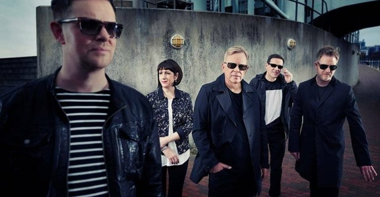 New Order and Hot Chip join Kraftwerk as Bluedot 2019 Headliners