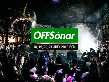 OFFSónar reveal first line-ups for 2019 announcing Innervisions Barcelona Showcase and Closing Party