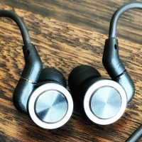 Reftone has announced its LD-2H universal in-ear reference headphones