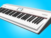 Roland adds Alexa voice control to digital piano