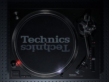 Technics announce the release of the long-awaited SL-1200MK7