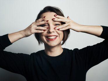 Russian artist Anastasia Kristensen announces Australian dates