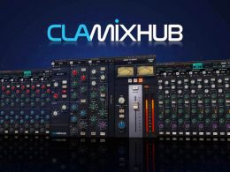 Waves' CLA MixHub plugin could change the way you mix in your DAW – Buckets!