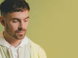 Patrick Topping announces release of brand new label, 'TRICK'