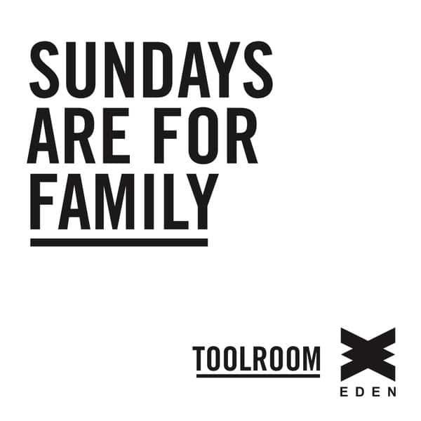 Toolroom Announce Eden Residency for 2019 Ibiza Season