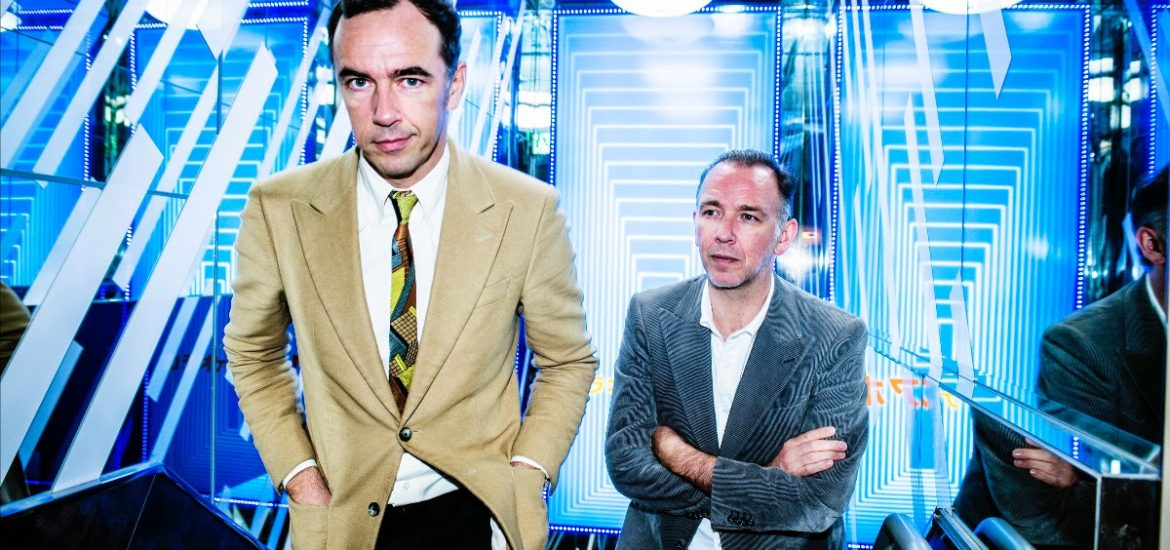 2manydjs announce huge party at Electric Brixton this Spring