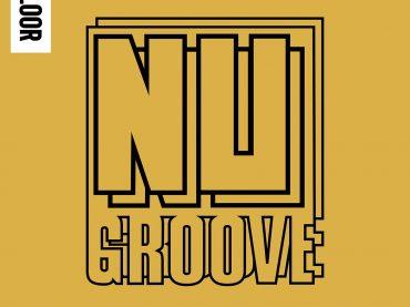 Luke Solomon – 4 To The Floor Presents Nu Groove Volume 2