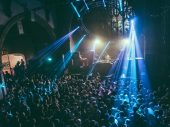 inner city electroninc announce lineup which includes Nina Kraviz, Ben UFO, Craig Richards, Motor City Drum Ensemble, Octave One, and Ralph Lawson
