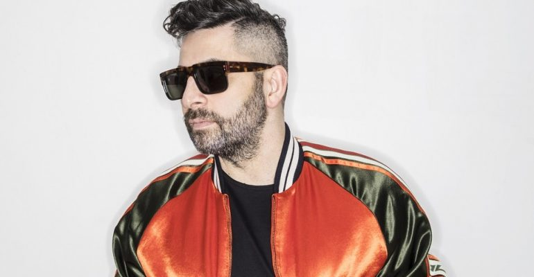 Darius Syrossian speaks about the 7 most important steps in launching a new label and an insight into the world of Moxy Muzik