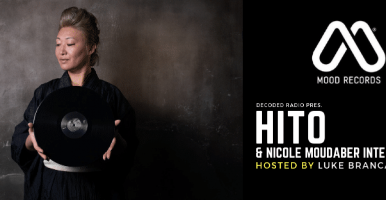 Decoded Radio hosted by Luke Brancaccio presents Mood Records with Hito & Nicole Moudaber