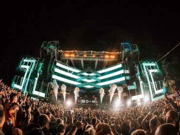 EXIT Festival 2019 Dance Arena artists announced including Amelie Lens, Boris Brejcha, Charlotte de Witte, Jeff Mills, Maceo Plex, Paul Kalkbrenner, and more