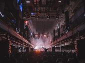 Printworks London launch their biggest season to date