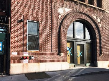 Public Records, a hi-fi music focused social and performance space opening mid-March at historic 233 Butler St on the Gowanus canal.