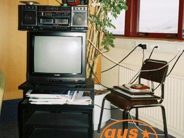 Exclusive Premiere: Gusgus – CO2 (Original) Oroom
