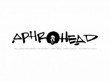 Marco Bailey relaunches MB Elektronics with Aphrohead which features a very impressive remix package