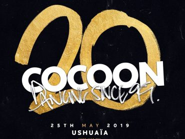 Cocoon reveal their 20th anniversary year in Ibiza will begin with a one-off special event at Ushuaïa