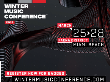 34th Annual Winter Music Conference at Faena District Announces First Industry Panelists