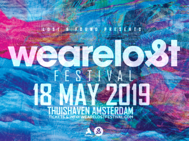Guy J announces the lineup for We Are Lost Festival 2019