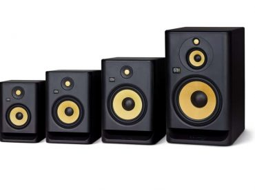 Introducing KRK's new Rokit G4 monitors
