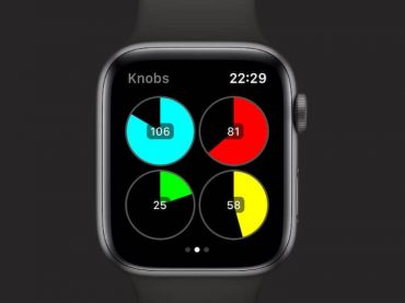 Turn your Apple Watch into a wireless MIDI controller