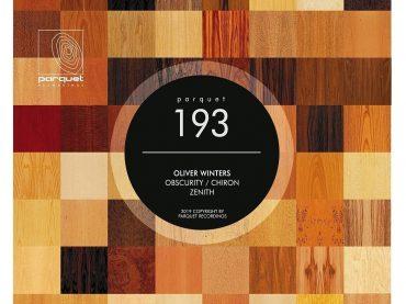 Exclusive Premiere: Oliver Winters – Zenith (Parquet Recordings)