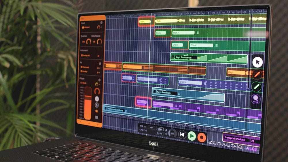 zenAud io makes ALK2 available to Windows users - Decoded Magazine