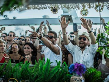 The Soundgarden returns to Miami Music Week