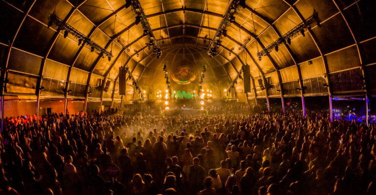 Brazil's open air clubs Ame and Laroc reveal huge autumn line-ups