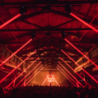 New York's newest techno club, Basement, will open in May