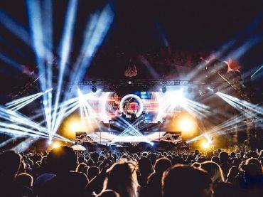 Beat-Herder announces first line-up names for 2019 including Rudimental, Basement Jaxx (DJ set), Groove Armada, Skream, and more