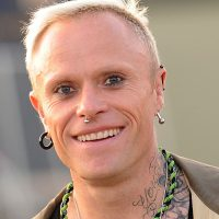 The Cause Presents: Keith Flint national UK fundraiser for CALM and Mind