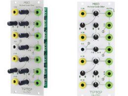 Tiptop Audio has released it's latest utility module
