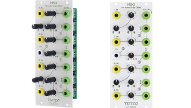 Tiptop Audio has released it's latest utility module