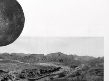 Lucy's Stroboscopic Artefacts reveals new album from Alessandro Adriani