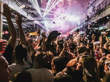 Savage Disco and Sink The Pink present Sunday Service at Printworks London with Kenny Dope, Todd Terry and more