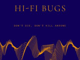 Free Download – Hifi Bugs (Phil K & Andy Page) – Don't Die Don't Kill