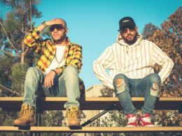 Q&A – Meet Amine Edge & Dance