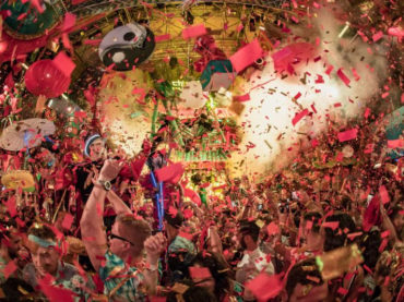 elrow Announces Biggest Ever North American Residency With Wynn At Encore Beach Club
