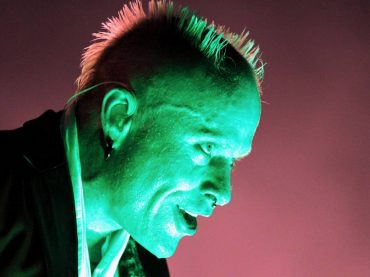 The Prodigy's Keith Flint has passed away
