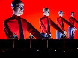 BIME LIVE announces Kraftwerk 3D as first headliner