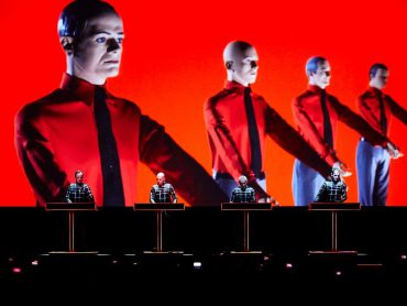 BIME LIVE announces Kraftwerk 3D as first headliner