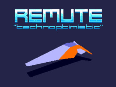 Remute Unveils 'Technoptimistic' LP | The First Techno Album Programmed For Sega Mega Drive