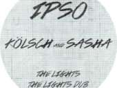 Kölsch teams up with Sasha to deliver brand-new IPSO release'The Lights'