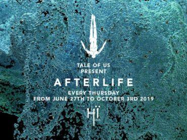 Hï Ibiza announces Afterlife season line-up including Nina Kraviz, Sven Väth and Tale Of Us