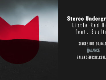 Balance announces Stereo Underground debut album, and first single