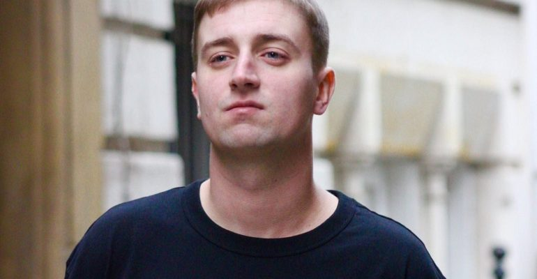 We speak with rising star Ben Jones about developing connections in the industry, and building his co-owned label, Before Records