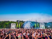 Sven Vath announces this year's Cocoon in the Park will be the last ever