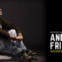 Decoded Radio hosted by Luke Brancaccio presents Andrea Frisina